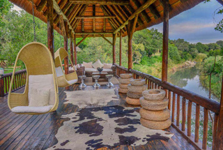 Nos lodges en Afrique du Sud 33 afrique du sud karongwe river lodge0