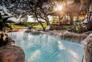 Lodges Karongwe 3