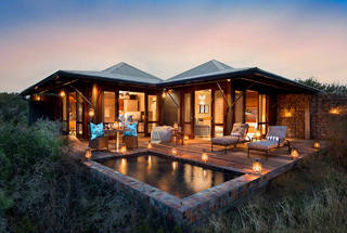 Lodges Eastern Cape 1 afrique du sud kwandwe ecca lodge0