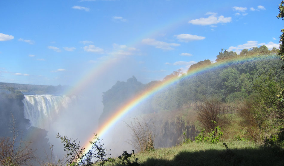 Montagnes, Lagons, Safaris et Chutes Victoria 4