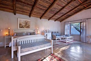 Lodges Sabi Sand 3 afrique du sud nottens bush camp0