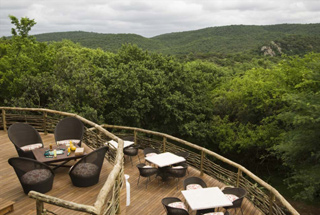 Lodges réserves privées Kwazulu Natal 7