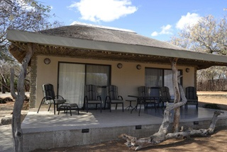 Nos lodges en Afrique du Sud 63 afrique du sud tshukudu game lodge0