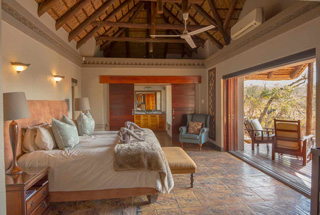 Nos lodges en Afrique du Sud 45 afrique du sud waterbuck game lodge0