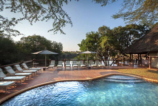 Lodges Thornybush 9 afrique du sud waterside lodge0