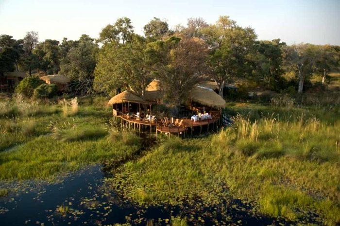 Baine's Camp 1 botswana baines camp8