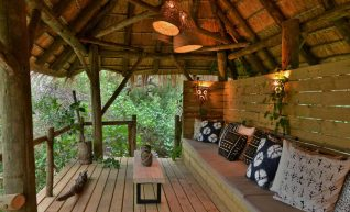 Chobe Bakwena Lodge 12