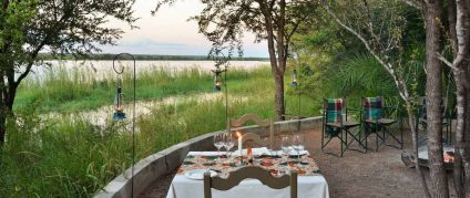 Chobe Bakwena Lodge 16