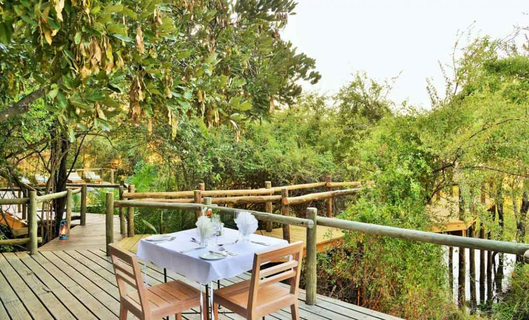 Chobe Bakwena Lodge 18