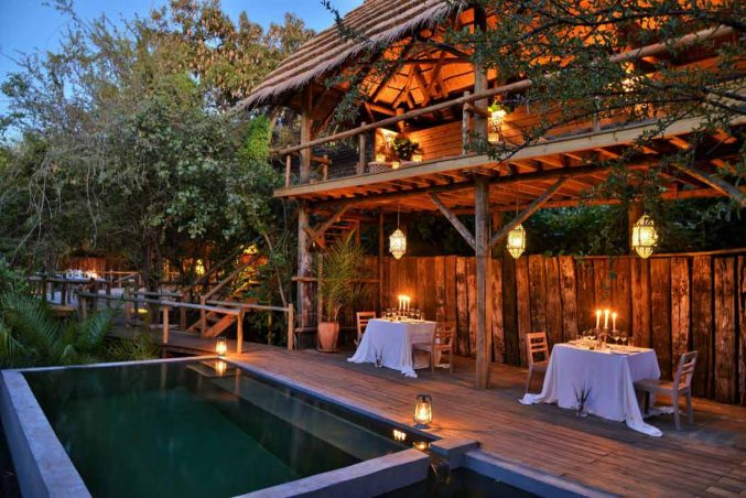 Chobe Bakwena Lodge 1