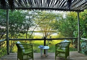 Chobe Bakwena Lodge 4