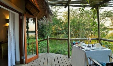 Chobe Bakwena Lodge 5