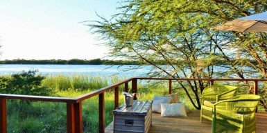 Chobe Bakwena Lodge 10