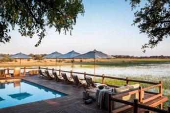 Chief's Camp 15 botswana chiefs camp14