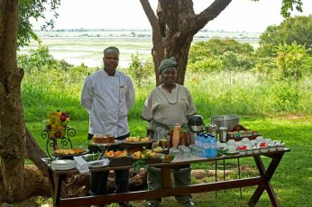 Chobe Chilwero Lodge 8 botswana chobe chilwero lodge9