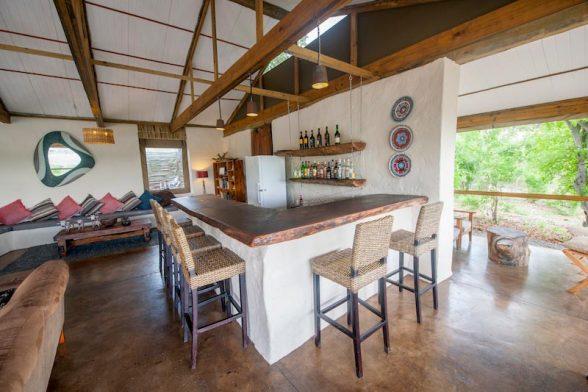 Chobe Elephant Camp 13