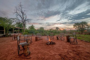 Chobe Elephant Camp 16