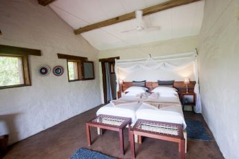 Chobe Elephant Camp 3