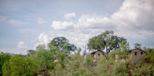 Chobe Elephant Camp 12 botswana chobe elephant camp7