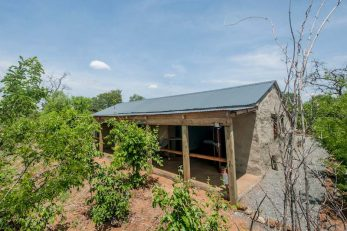 Chobe Elephant Camp 2