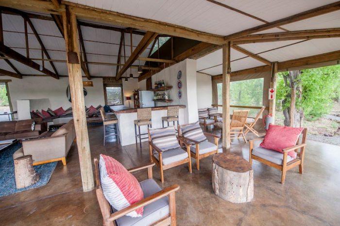 Chobe Elephant Camp 1