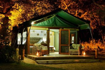 Elephant Valley Lodge 6 botswana elephant valley lodge10
