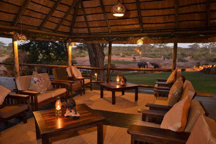 Elephant Valley Lodge 4 botswana elephant valley lodge2