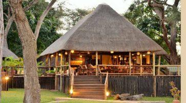 Elephant Valley Lodge 1 botswana elephant valley lodge3