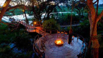 Jao Camp 3 botswana jao camp3