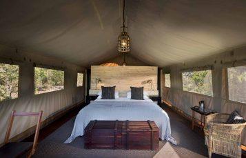 Khwai Tented Camp 10 botswana khwai tented camp10