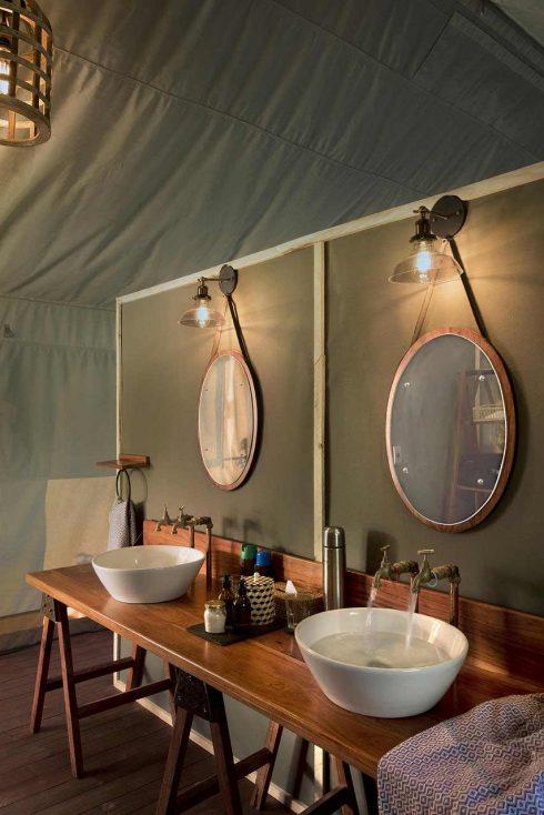 Khwai Tented Camp 9 botswana khwai tented camp11
