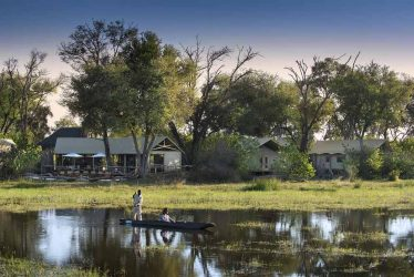 Khwai Tented Camp 2 botswana khwai tented camp2