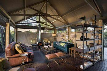 Khwai Tented Camp 5 botswana khwai tented camp5