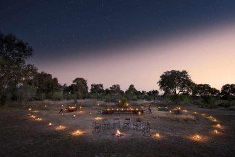 Khwai Tented Camp 12 botswana khwai tented camp8