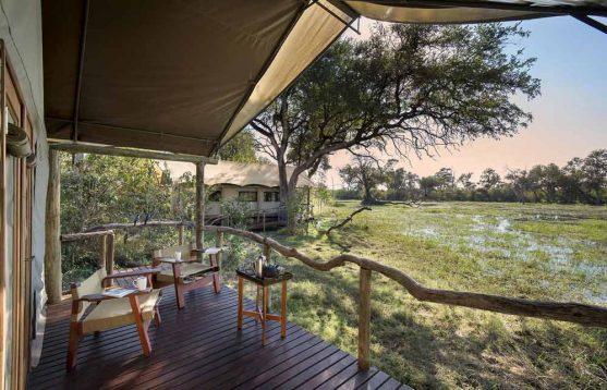 Khwai Tented Camp 8 botswana khwai tented camp9