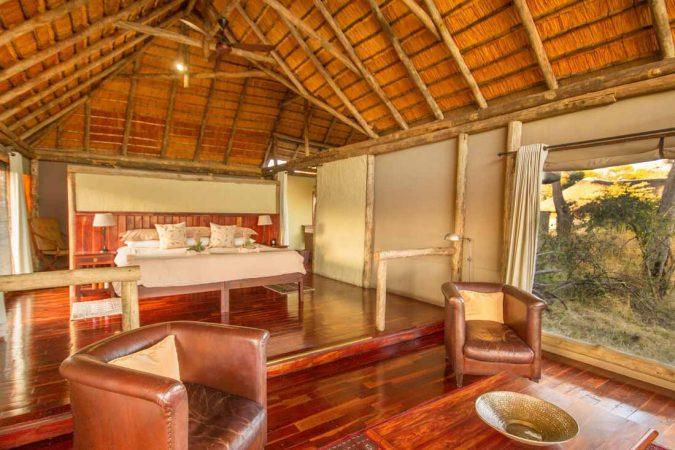 Lagoon Camp 9 botswana lagoon camp10