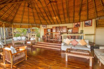 Lagoon Camp 2 botswana lagoon camp2