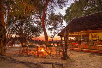 Lagoon Camp 6 botswana lagoon camp5