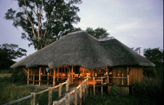 Lebala Camp 15 botswana lebala camp13