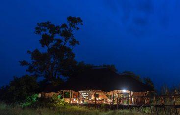 Lebala Camp 5 botswana lebala camp4