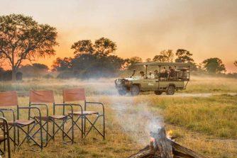 Lebala Camp 10 botswana lebala camp7