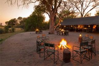 Lodges Delta de l'Okavango 11