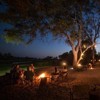 Machaba Camp 3 botswana machaba camp4