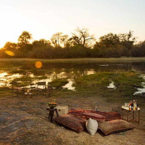 Machaba Camp 6 botswana machaba camp7