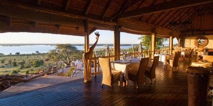 Ngoma Safari Lodge 8