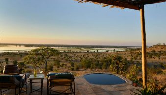 Ngoma Safari Lodge 12