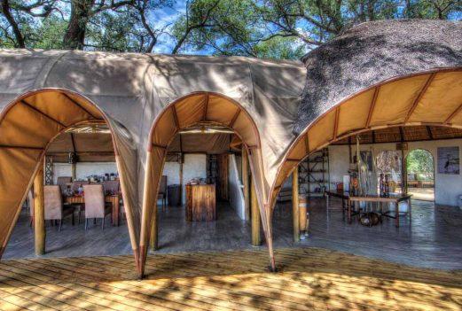 Okuti Camp 13 botswana okuti camp14