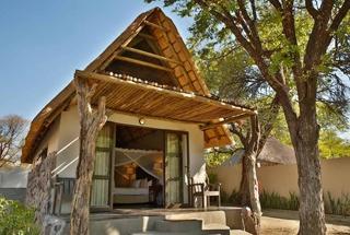 Lodges Maun Mashatu Central Kalahari 1 botswana thamalakane river lodge0