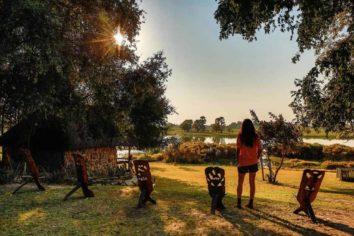 Thamalakane River Lodge 12 botswana thamalakane river lodge10