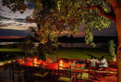 Thamalakane River Lodge 4 botswana thamalakane river lodge3